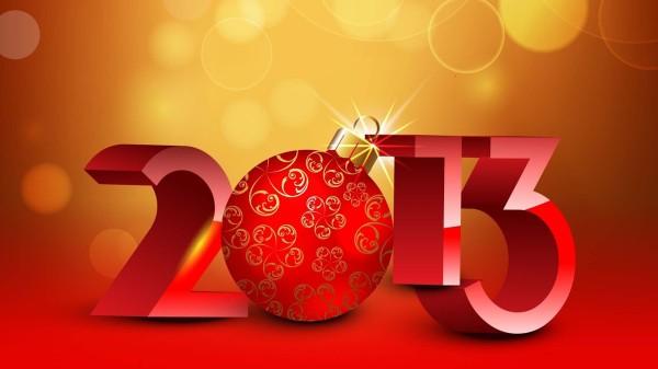 Anno Nuovo 2013