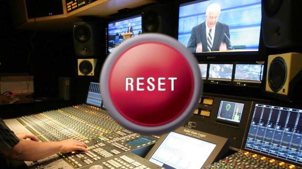 Reset Comunicazione